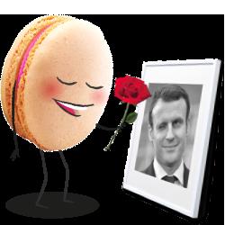 Macron-Compatible